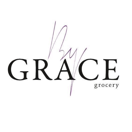 By Grace